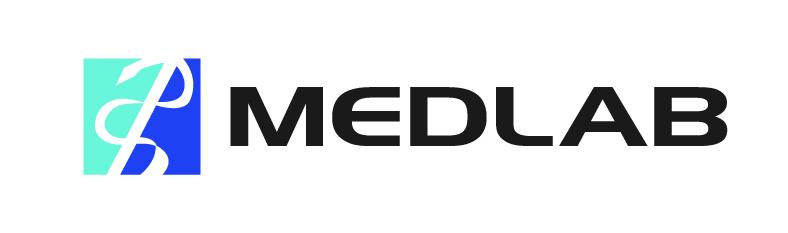 MEDLAB Logo | EXIAS Medical