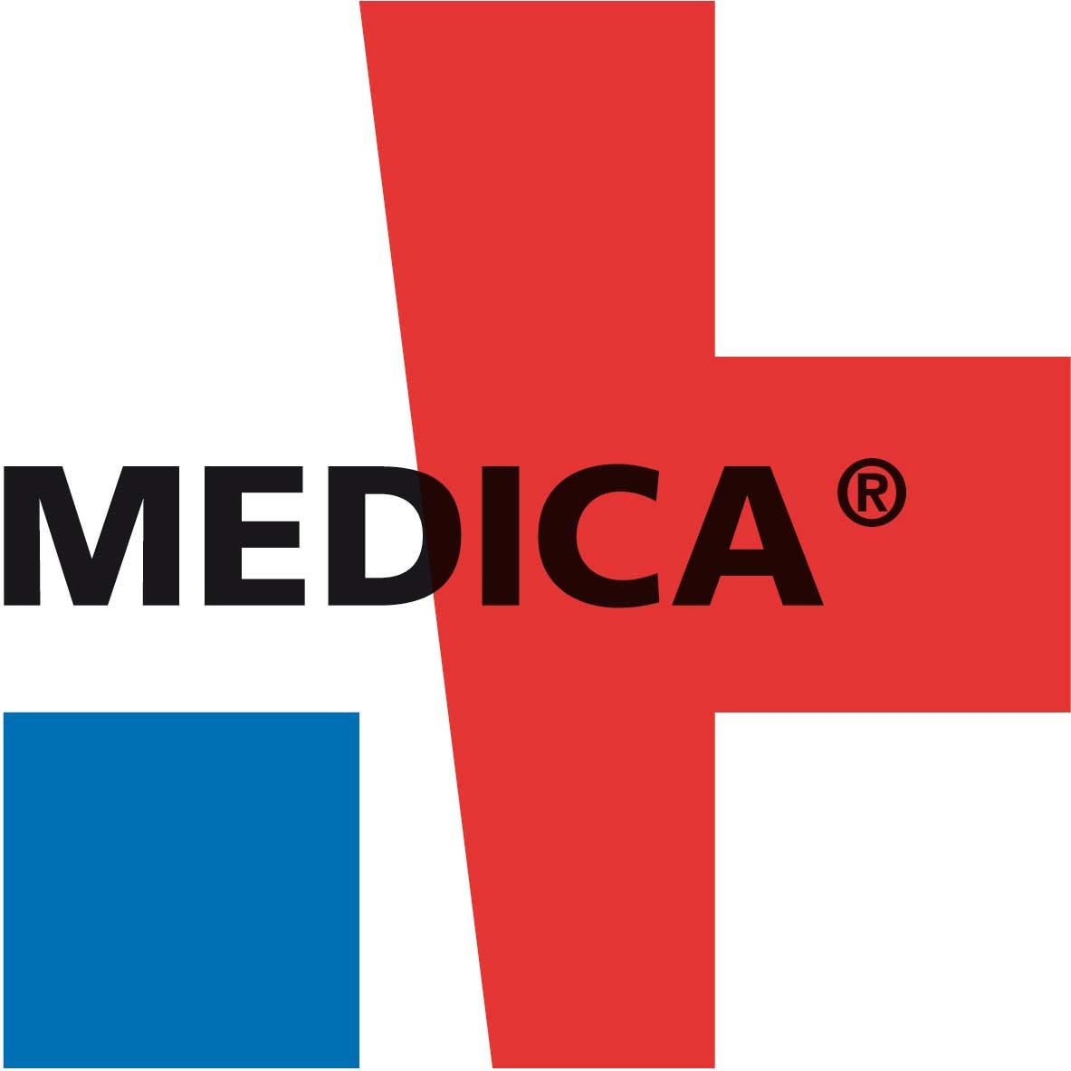 Medica Logo - EXIAS Medical
