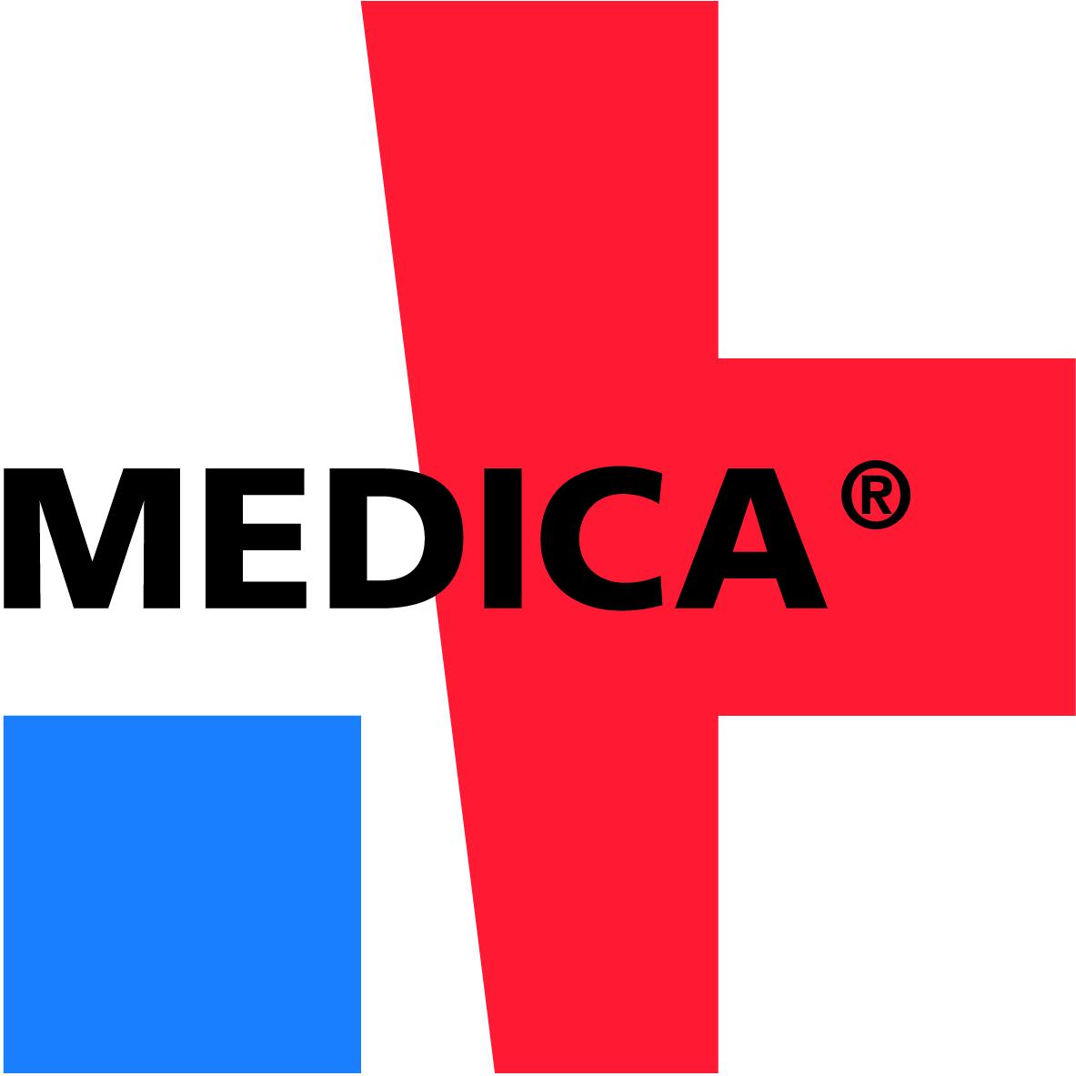 Medical Logo Medizinmesse, EXIAS Medical